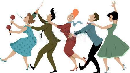 cours danse sociale